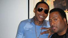 Vybz Kartel interview