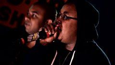 Roll Deep review Def Jam Rapstar
