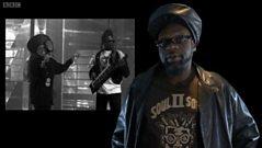 Jazzie B - Black History Icon