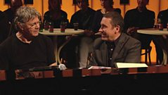 Steve Miller chats to Jools Holland