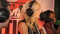 Pixie Lott - 'You To Me Are Everything' (Clip)