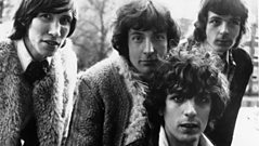 Extended interview with Rob Chapman about Syd Barrett