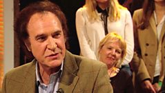 Ray Davies chats to Jools