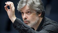 Composer James MacMillan on 'The Confession of Isobel Gowdie'