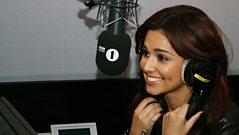 Cheryl Cole talks to Sara Cox