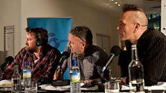 Steve Lamacq's Roundtable -