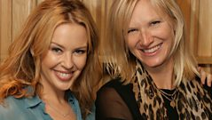 Kylie Minogue's Road Trip (Audio)