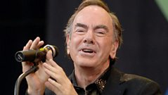 Neil Diamond at the Electric Proms