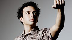 Laidback Luke Mini Mix
