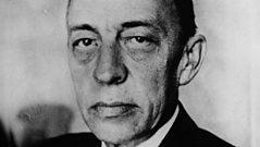 Rachmaninov's Vespers