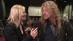 Electric Proms: 2010 - Robert Plant