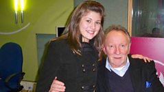 Phil Coulter and Chloe Coyle perform 'A Bird Without Wings'