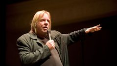 Rick Wakeman On Performing and Drink