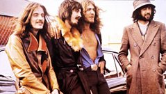 Led Zeppelin on their Eastern influences and the album Presence
