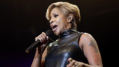 Mary J. Blige - Right Now at 1Xtra Live 2014