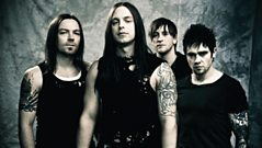 Bullet For My Valentine on 'Fever'