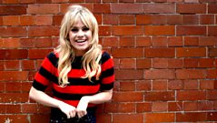 Duffy talks about her musical career