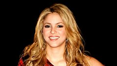 Shakira talks about the Presidental Inauguration