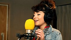 BBC Radio 1Xtra's Hot 4 2011: Yasmin - On My Own (BBC Maida Vale)