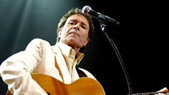 Sir Cliff Richard talks about music in the 21st century
