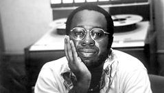 Curtis Mayfield talks about his musical beginnings