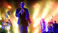 Faithless look back on their first ever gig