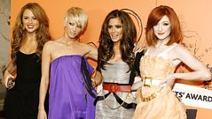 Girls Aloud talk about their favourite karaoke songs
