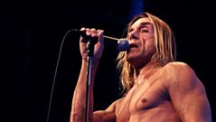 Iggy Pop on The Stooges and being a punk