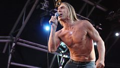 Iggy Pop talks about his 'Lust for Life'