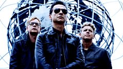 Depeche Mode talk about reforming