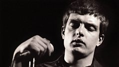 Peter Hook talks about the death of Ian Curtis