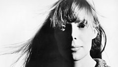 Joni Mitchell on her musical influences