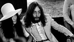 Yoko Ono remembers John Lennon