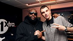Westwood - Rick Ross Interview part 3