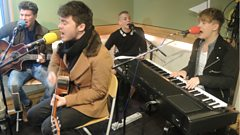 Rixton Live in Session