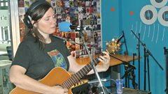 Frazey Ford on playing with Al Green's Hi Rhythm Section