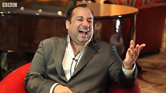 In Conversation with Rahat Fateh Ali Khan