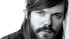 Roddy Woomble talks to Vic Galloway
