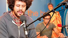 Passion Pit - Session Highlights