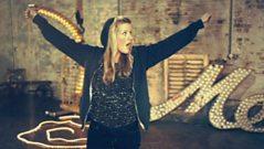 Sound of 2010 - Ellie Goulding talks to BBC Breakfast