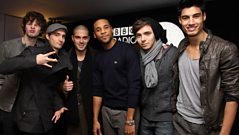 Christmas Presents from The Wanted