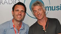 Paul Weller - Interview