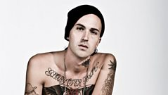 BBC Radio 1Xtra's Hot 4 2011: Yelawolf - I Just Wanna Party