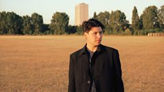 Jamie Woon on coming fourth in the Sound of 2011 list