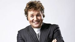 Michael Ball chats to Steve Wright