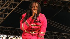 I-Octane speaks to Robbo Ranx
