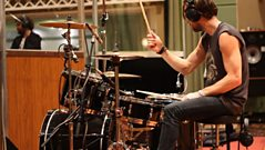 Tribes - Not So Pretty (Maida Vale session)