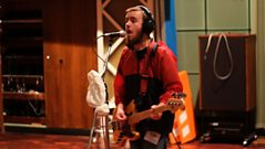 Axis Of - We Dine on Seeds (Maida Vale session)