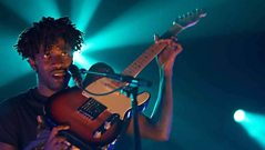 Kele Okereke on his eclectic music taste