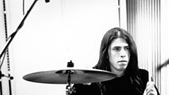 Dave Grohl on joining Nirvana and being their 6th drummer